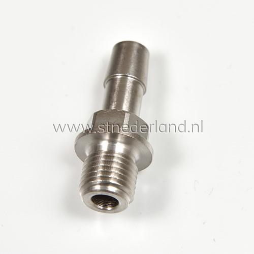 "ADAPTER 0.25""""-18 NPSM TO 0.375 BARB 233002931"