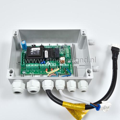 BOX ELECTRONIC JP7 919402711