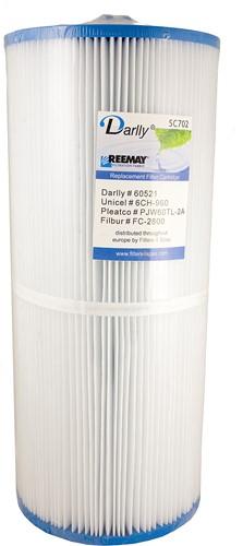 Darlly filter - SC702 SC702