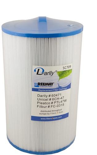 Darlly filter - SC709 SC709