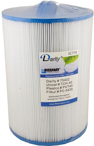 Darlly filter - SC710 SC710