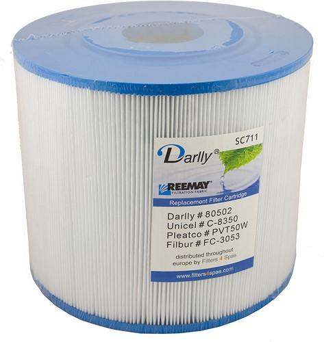 Darlly filter - SC711 SC711