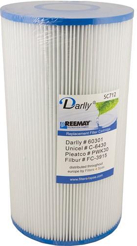 Darlly filter - SC712 SC712