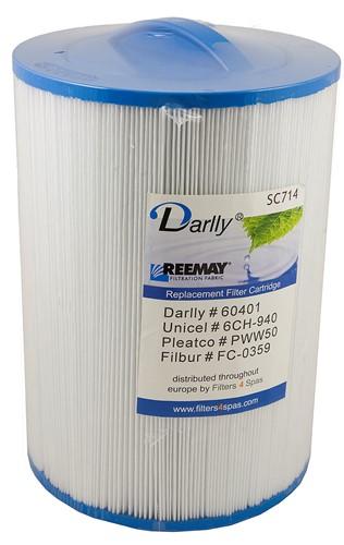 Darlly filter - SC714 SC714