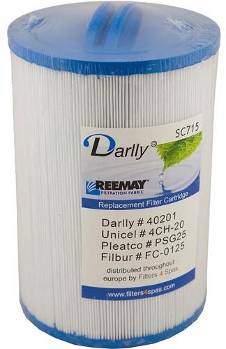 Darlly filter - SC715 SC715