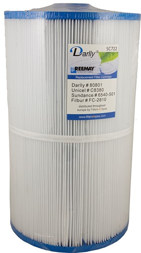 Darlly filter - SC722 SC722