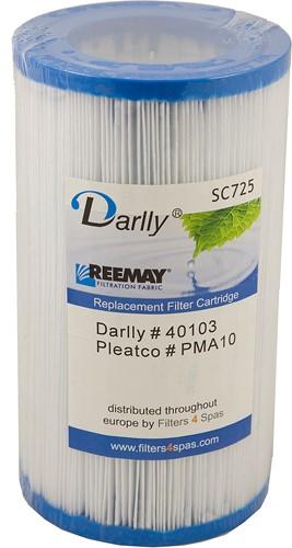 Darlly filter - SC725 SC725