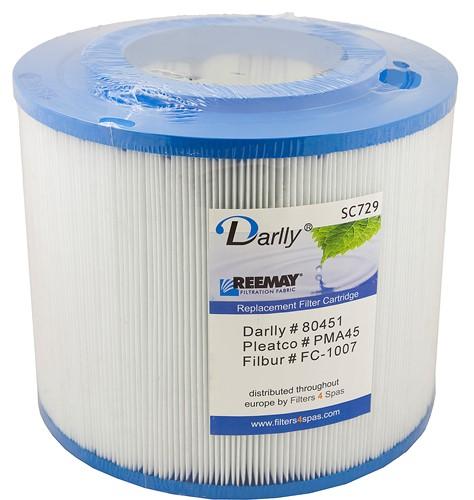 Darlly filter - SC729 SC729