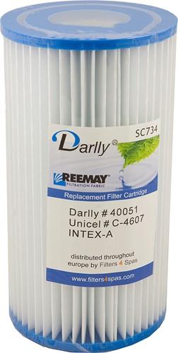 Darlly filter - SC734 SC734