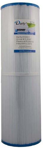 Darlly filter - SC738 SC738
