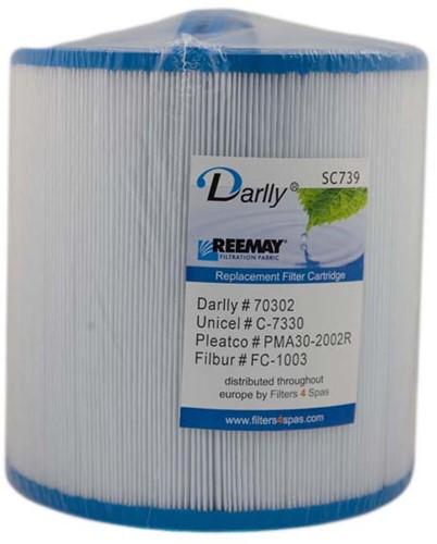 Darlly filter - SC739 SC739