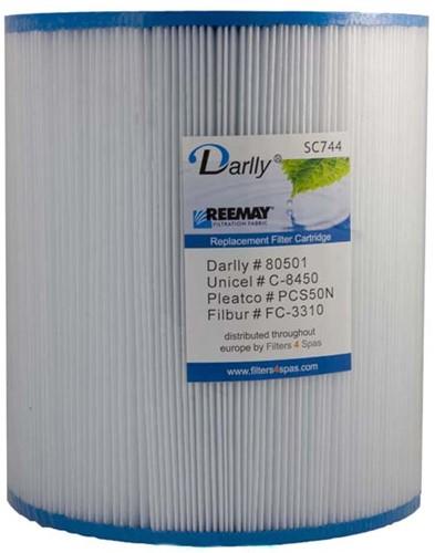 Darlly filter - SC744 SC744