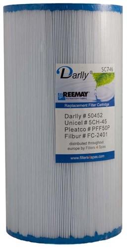 Darlly filter - SC746 SC746