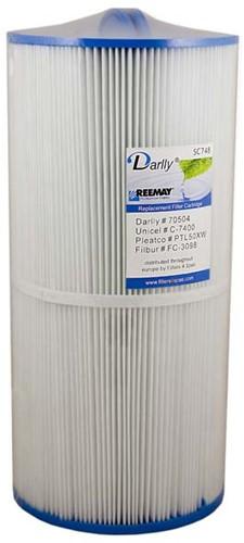 Darlly filter - SC748 SC748