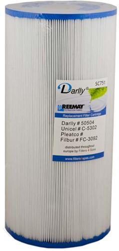 Darlly filter - SC751 SC751