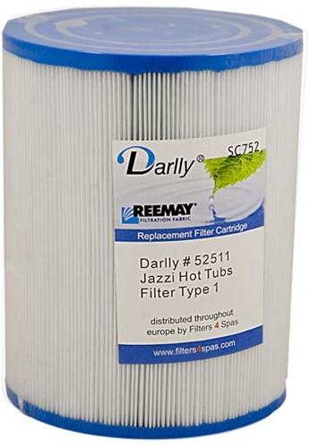 Darlly filter - SC752 SC752
