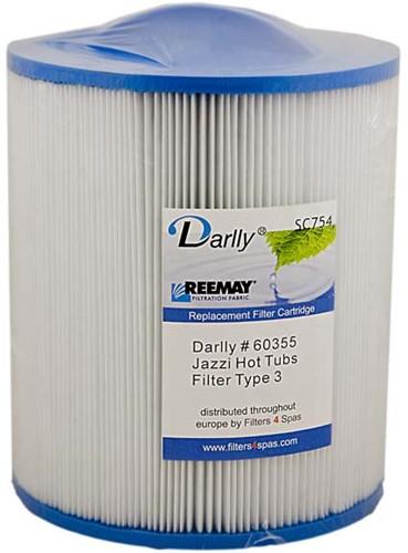 Darlly filter - SC754 SC754