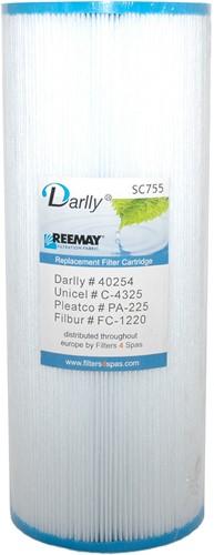 Darlly filter - SC755 SC755