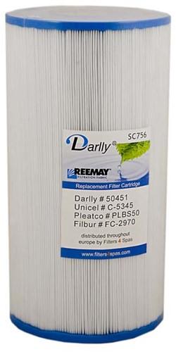 Darlly filter - SC756 SC756