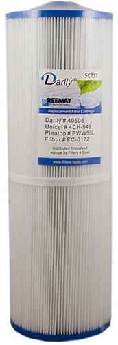 Darlly filter - SC757 SC757