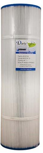 Darlly filter - SC758 SC758