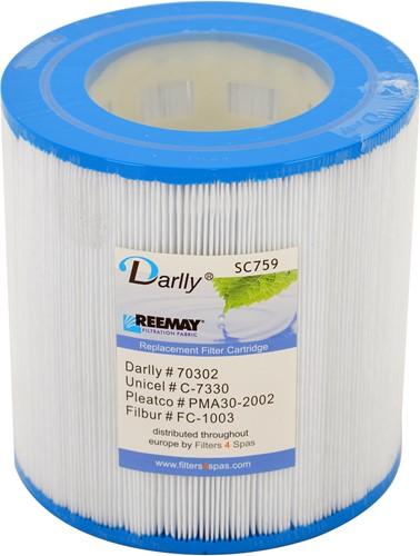 Darlly filter - SC759 SC759