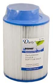 Darlly filter - SC760 SC760
