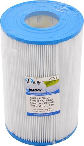 Darlly filter - SC776 SC776
