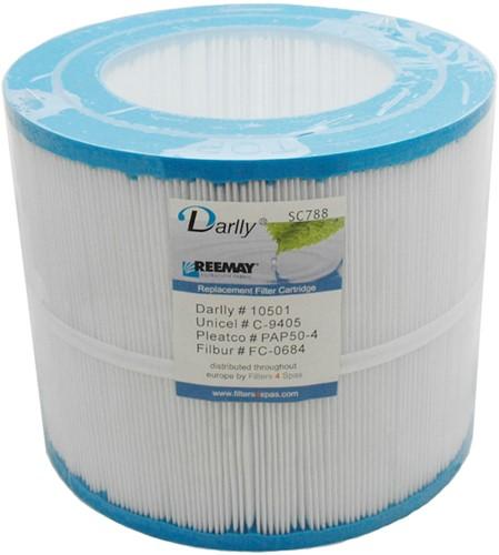 Darlly filter - SC788 SC788