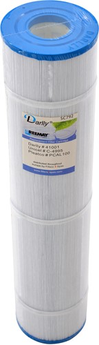 Darlly filter - SC792 SC792