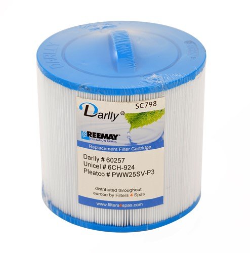 Darlly filter - SC798 SC798
