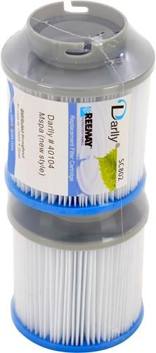 Darlly filter - SC802 SC802