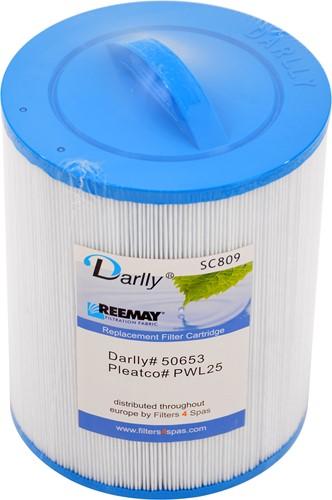 Darlly filter - SC809 SC809